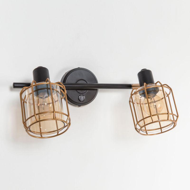 Настенно-потолочный светильник Citilux Таверна CL542622. Фото №6