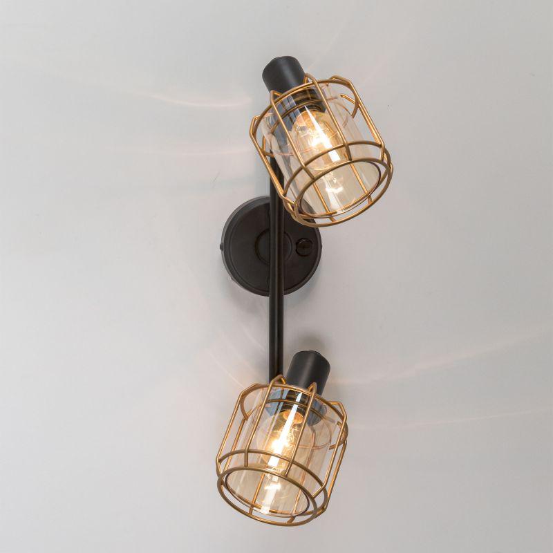 Настенно-потолочный светильник Citilux Таверна CL542622. Фото №7