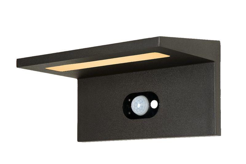 Настенный уличный светильник TI-SOLAR-LED 28860/02/30