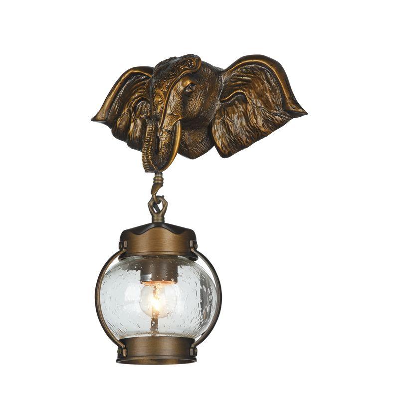 Настенный светильник Hunt 2031-1W