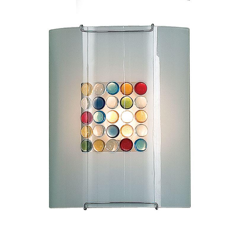 Настенный светильник Конфетти 5 CL921311