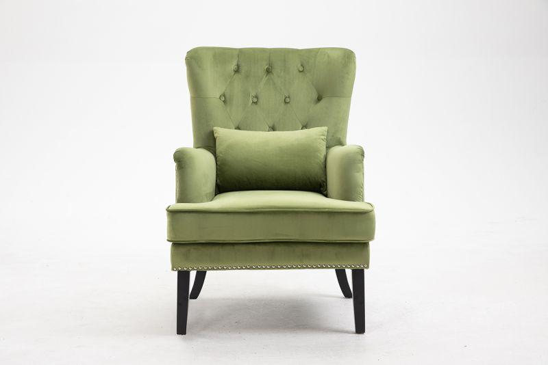 Кресло Garda Décor 24YJ-7004-040