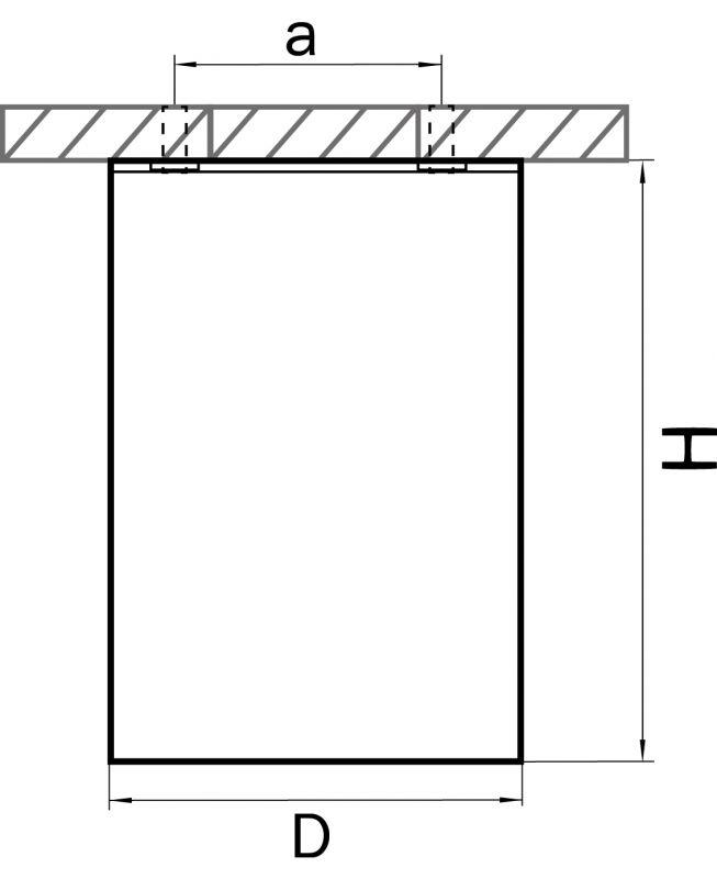 Светильник точечный накладной Rullo 214435. Фото №2