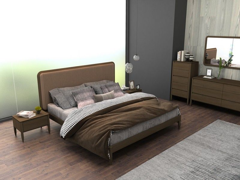 Кровать MOD Interiors Paterna MDI.BD.PN.15. Фото №1