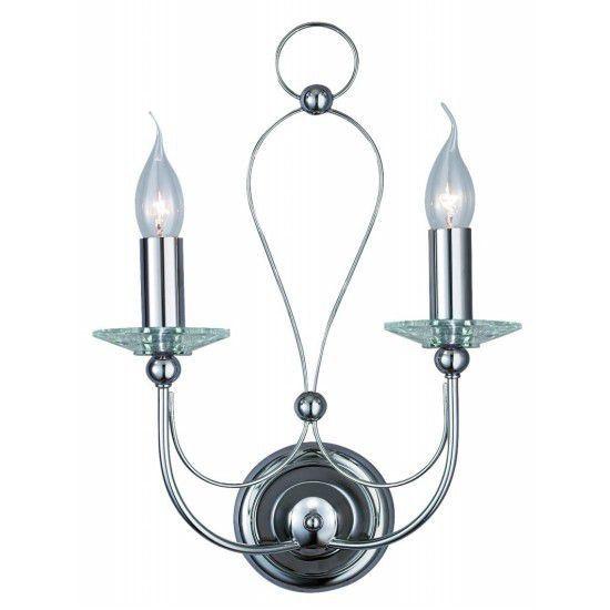 Светильник настенный Arte Lamp Decorative classic at A4292AP-2CC