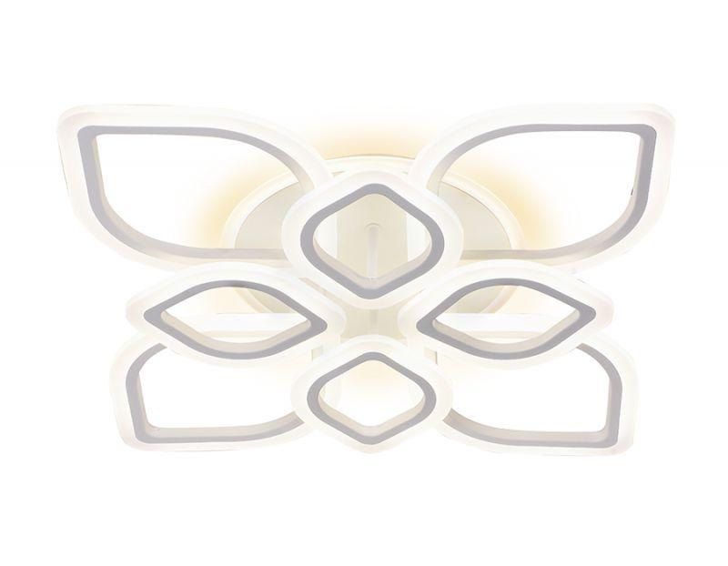 Потолочный светодиодный светильник Ambrella ACRYLICA FA517
