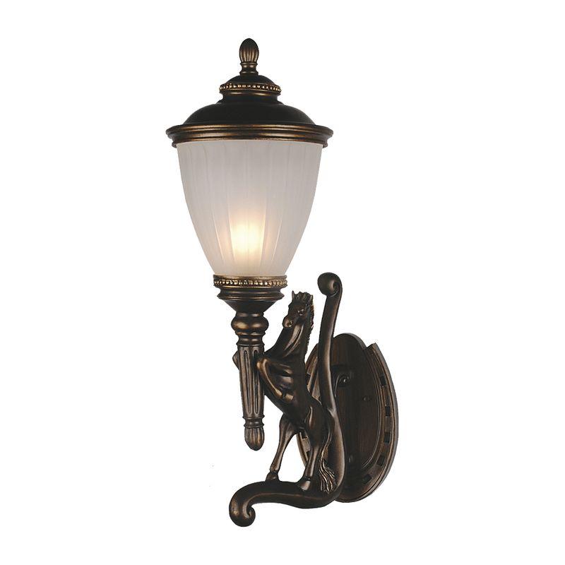 Уличный светильник настенный Guards 1334-1WL