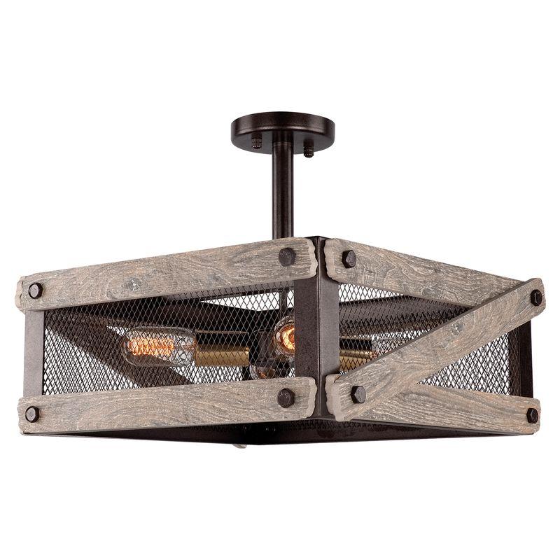 Потолочный светильник SYRACUSE LSP-9704