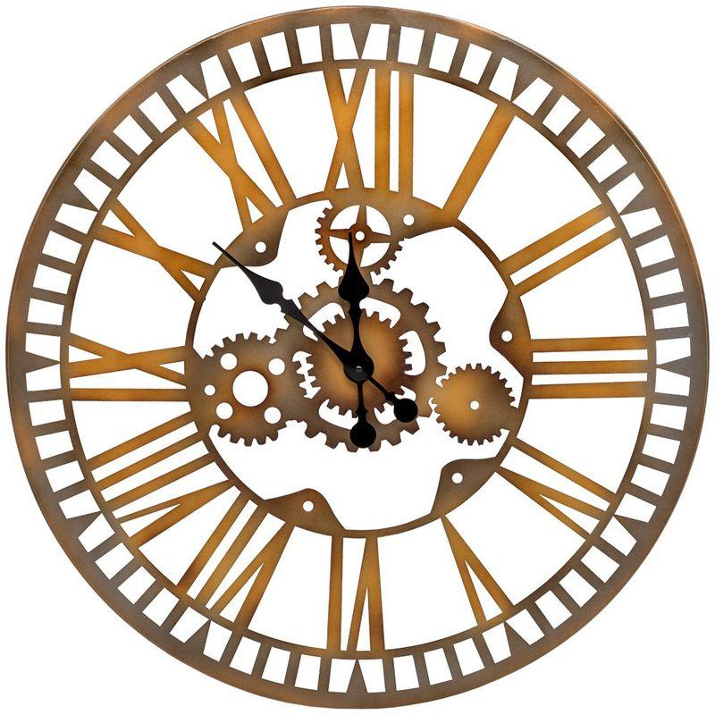 Настенные часы Сен-Лазар 141986