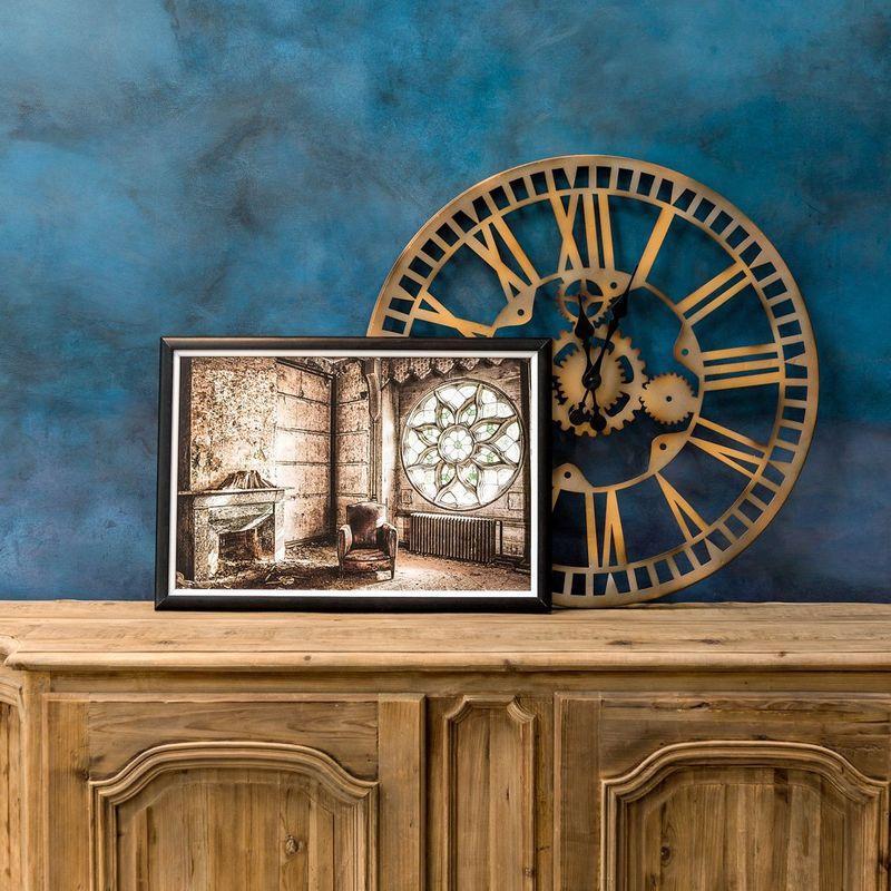 Настенные часы Сен-Лазар 141986. Фото №9
