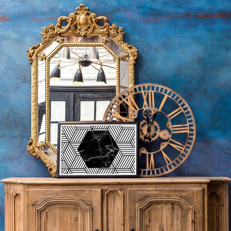 Настенные часы Сен-Лазар 141986. Фото №12