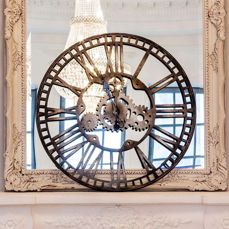 Настенные часы Сен-Лазар 141986. Фото №14