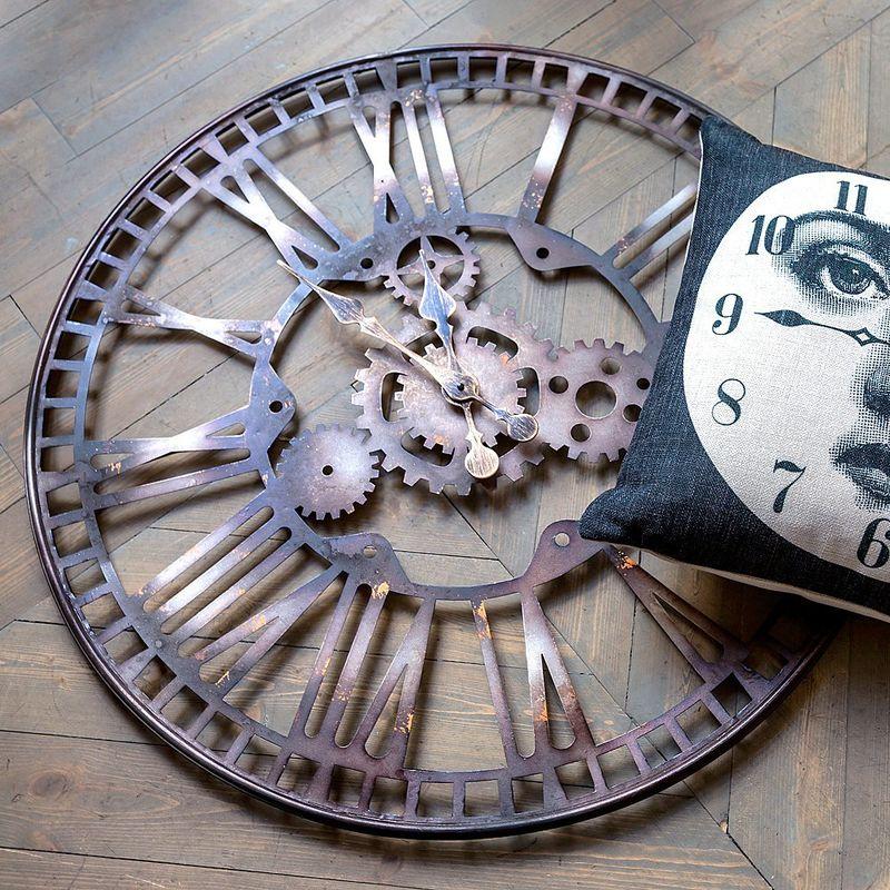 Настенные часы Сен-Лазар 141986. Фото №2