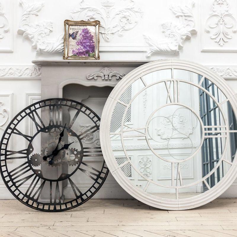 Настенные часы Сен-Лазар 141986. Фото №3