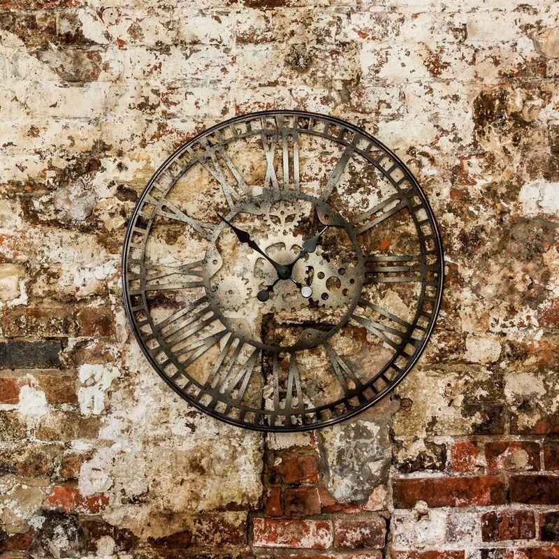 Настенные часы Сен-Лазар 141986. Фото №4
