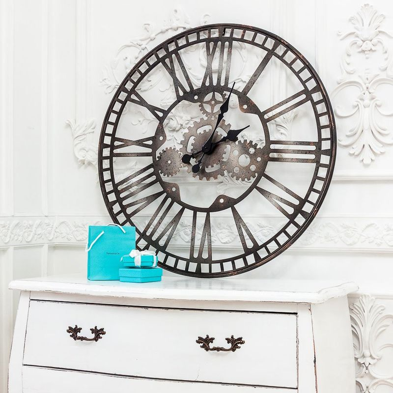 Настенные часы Сен-Лазар 141986. Фото №5