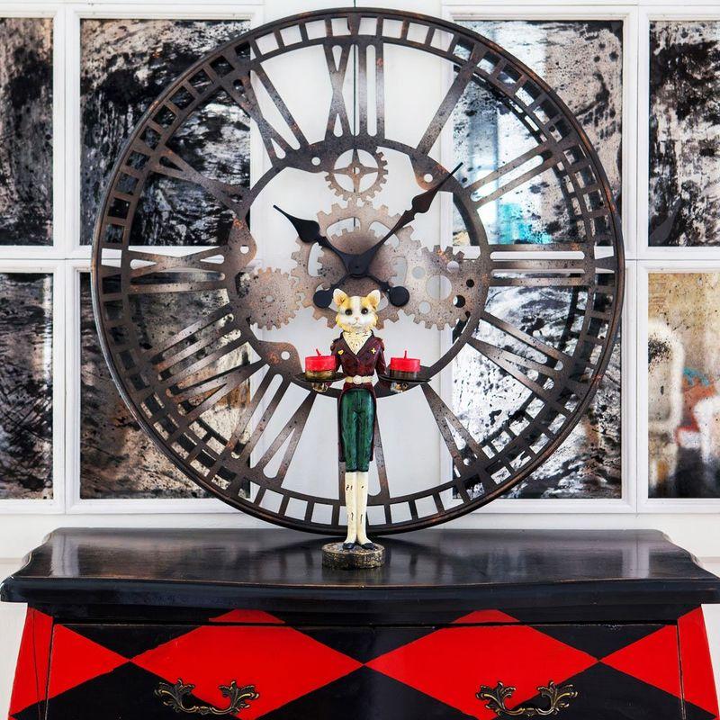 Настенные часы Сен-Лазар 141986. Фото №6