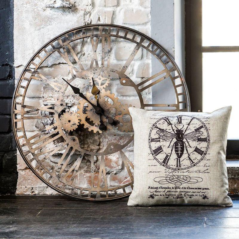 Настенные часы Сен-Лазар 141986. Фото №8