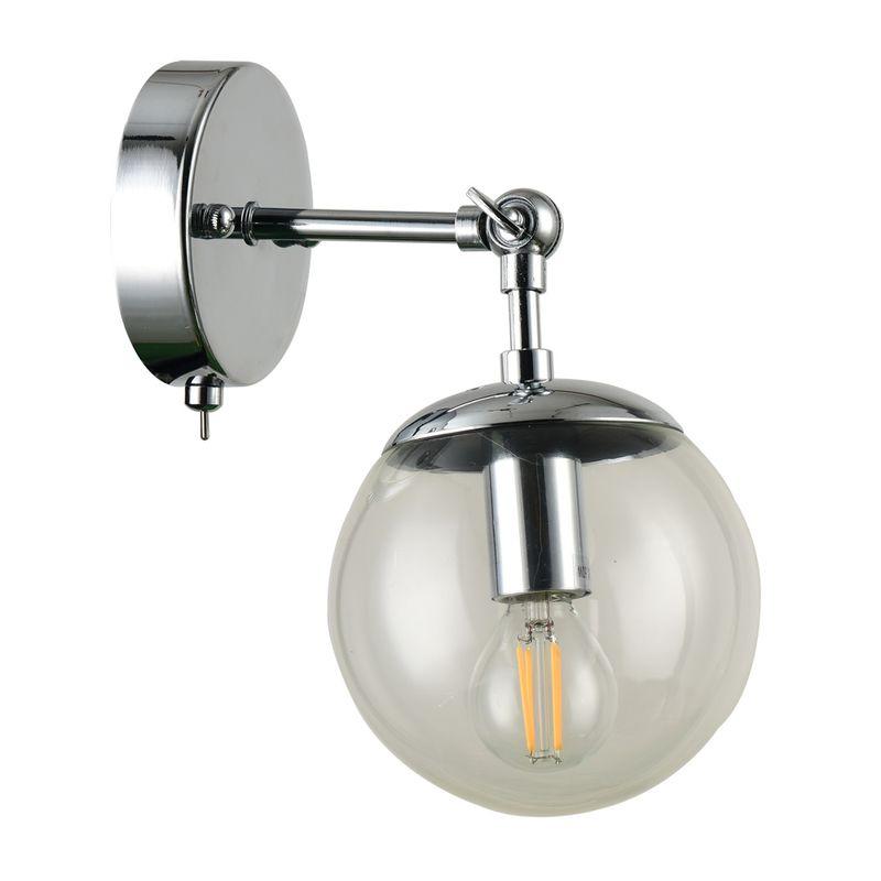 Бра Arte Lamp A1664 A1664AP-1CC