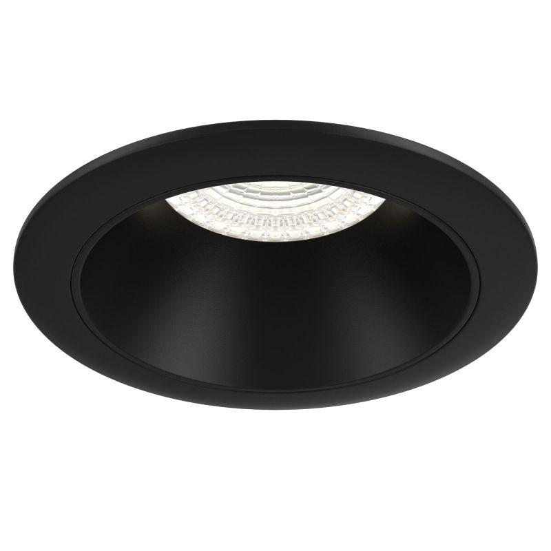 Встраиваемый светильник Maytoni Share DL051-1B