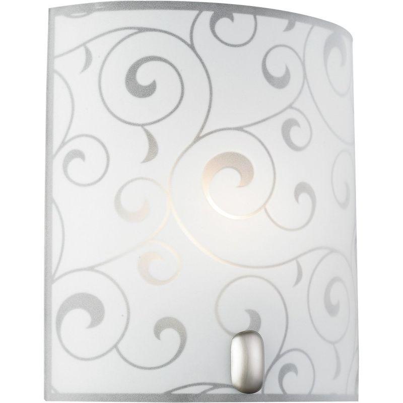 Настенный светильник BIKE 40401-1