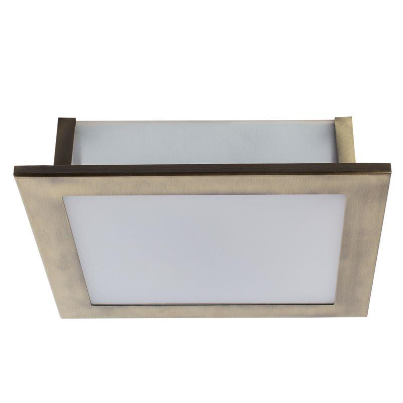 Светильник потолочный Arte Lamp Spruzzi A6064PL-2AB