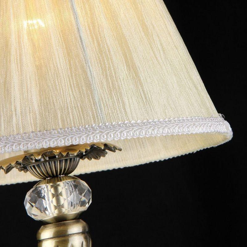 Настольная лампа Latona RC301-TL-01-R. Фото №4