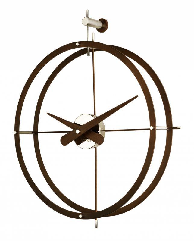 Настенные часы 2 Puntos N (Dos puntos N) DPN