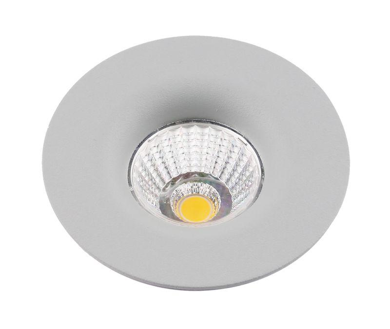 Светильник потолочный Arte Lamp A1427PL-1GY