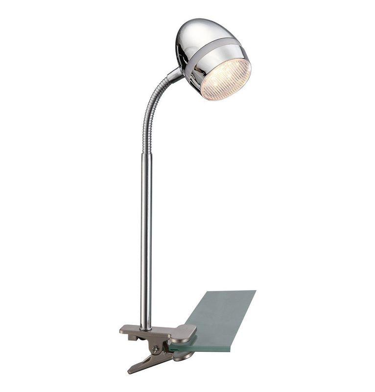 Светильник настольный (настольная лампа) MANJOLA 56206-1K
