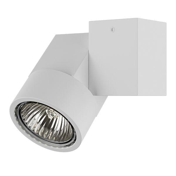 Светильник точечный накладной Illumo X1 051026