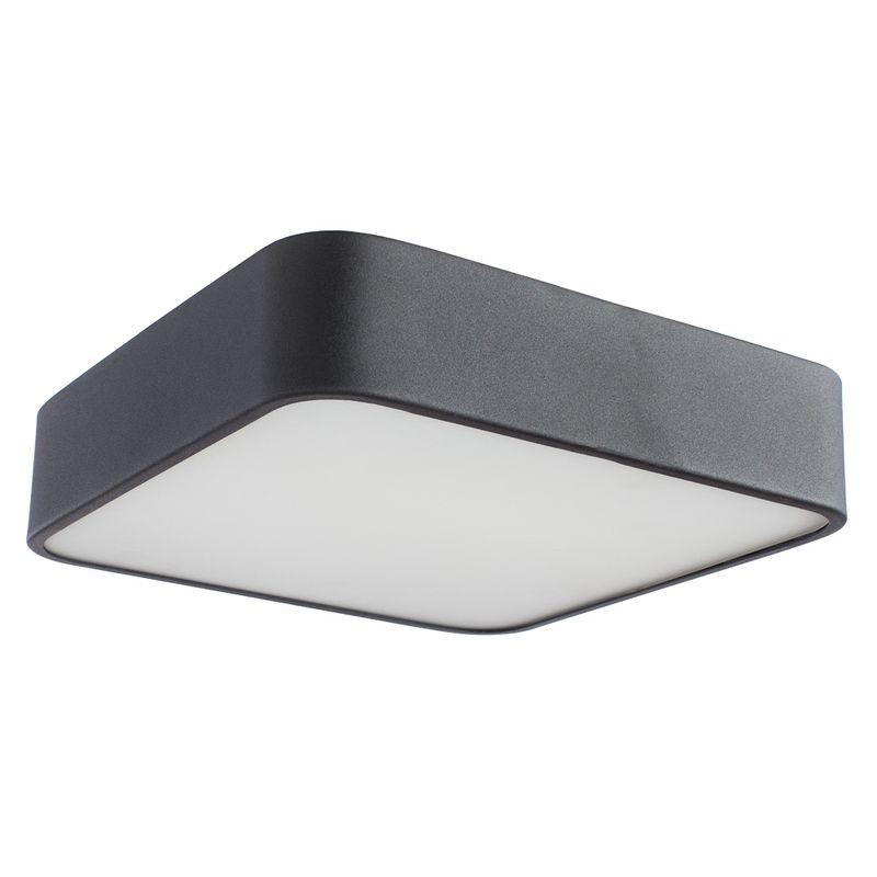 Потолочная люстра Arte Lamp Cosmopolitan A7210PL-2BK
