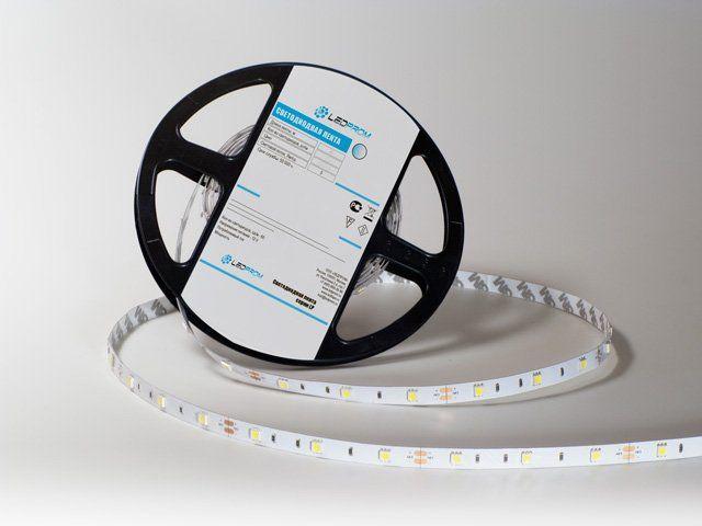 Светодиодная лента LP IP22 5050/30 LED 5 м 4601010532015