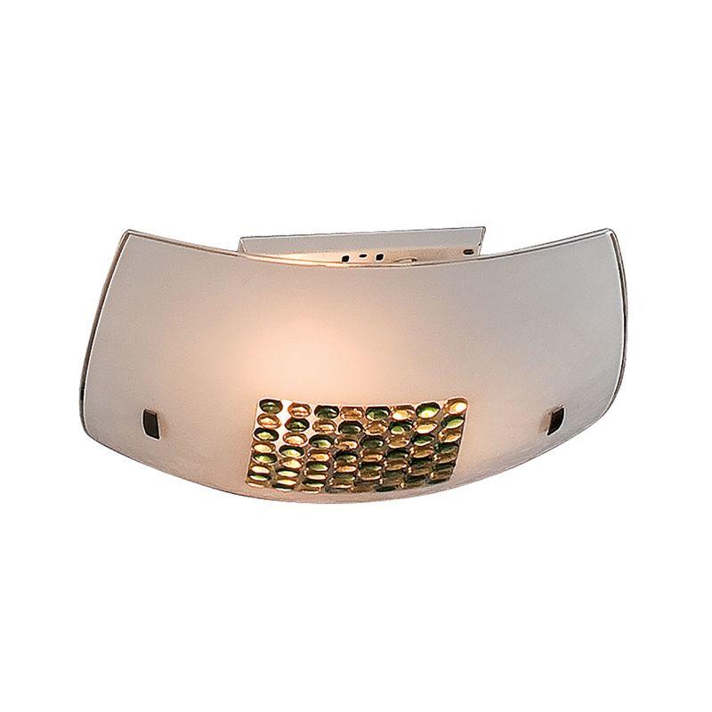 Настенно-потолочный светильник Конфетти 8 CL933314