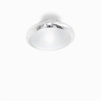 Потолочный светильник SMARTIES CLEAR PL1 D33 035543