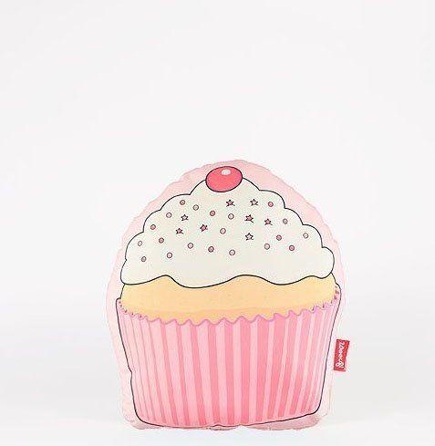 Подушка Cherry Cupcake 30757