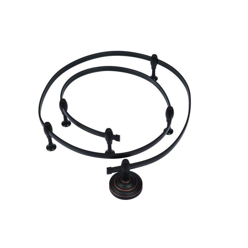 Шинопровод (трек) Arte Lamp track accessories A530006