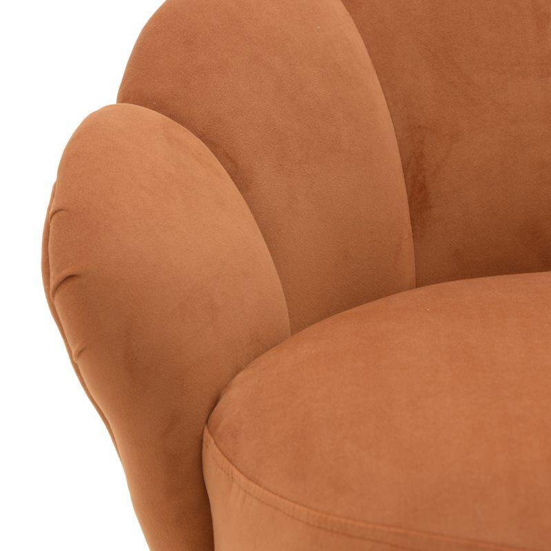 Кресло 4Rooms Meuble bay BD-345637. Фото №2