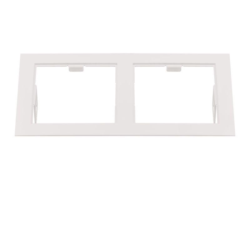 Рамка для точечного светильника Domino 214526