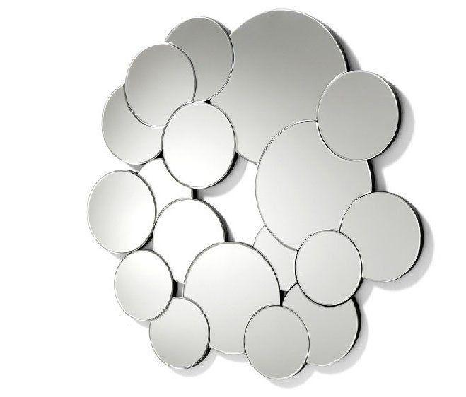 Круглое зеркало Aniles 03980