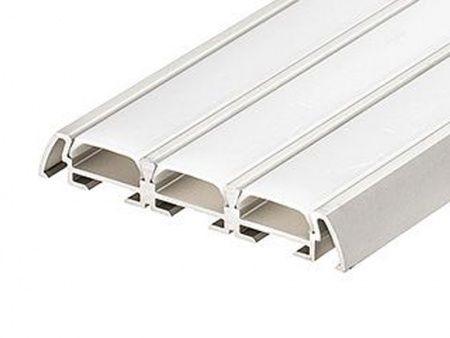 Алюминиевый Профиль ARLIGHT PHS-3X-2000 ANOD 2977990132098
