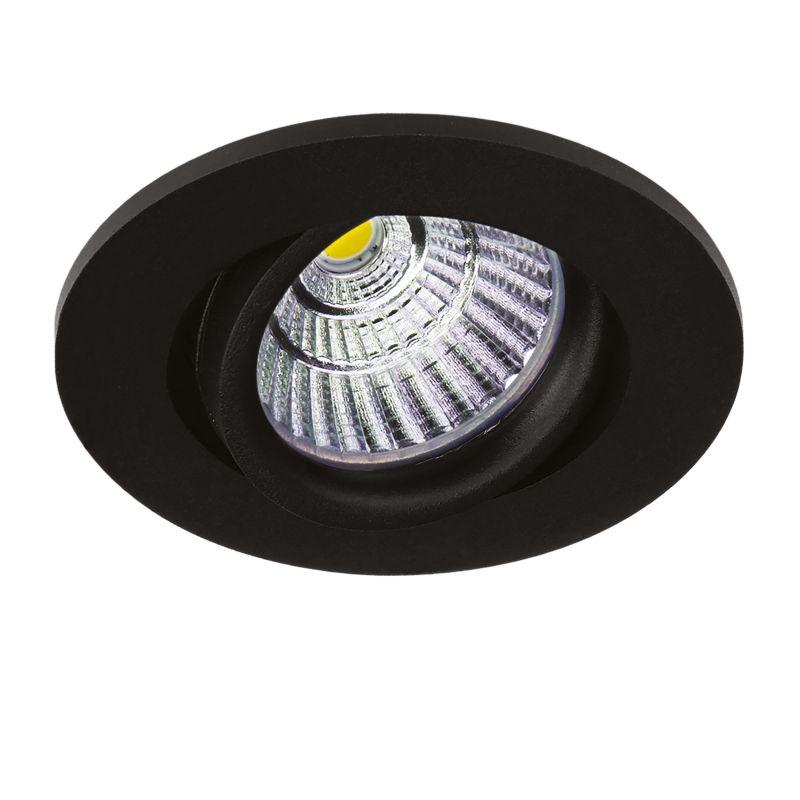 Светильник точечный встраиваемый Soffi 16 212437