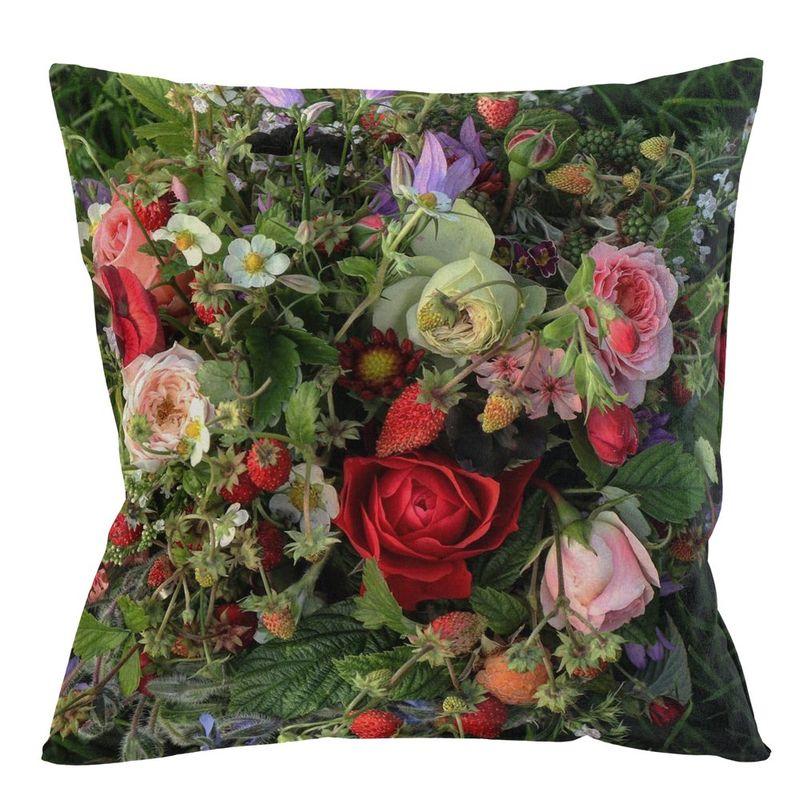Интерьерная подушка Herbal Green 4112129