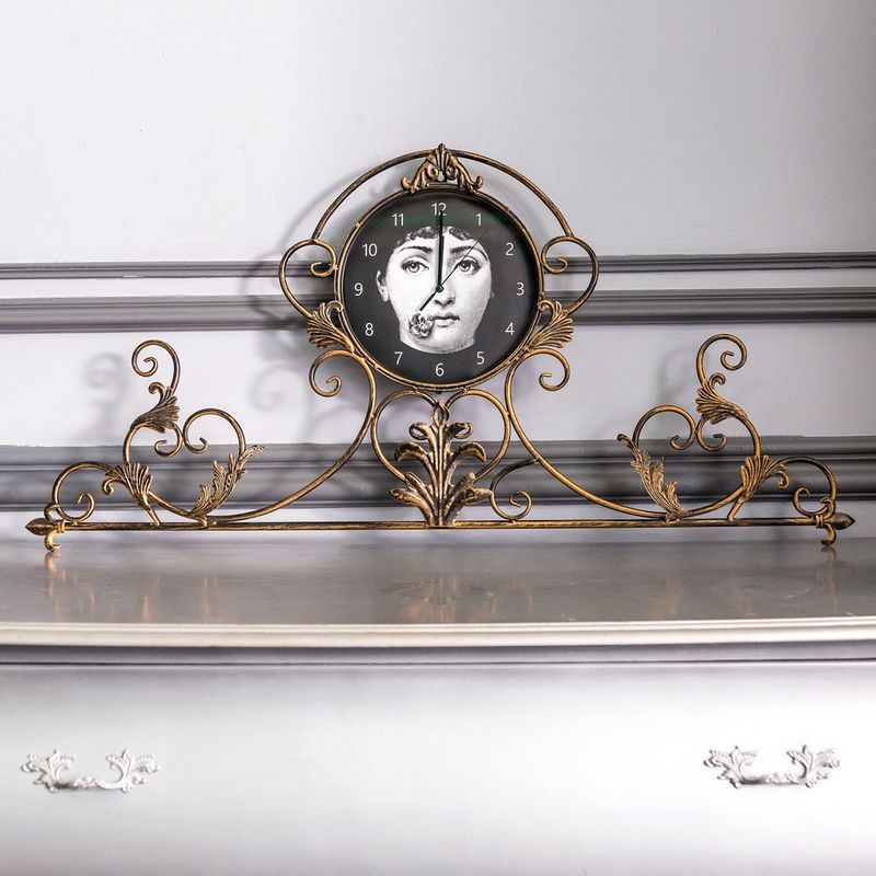 Настенные часы версия «Комплимент» Лина F211543. Фото №1