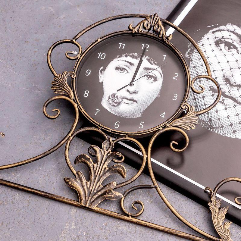 Настенные часы версия «Комплимент» Лина F211543. Фото №2