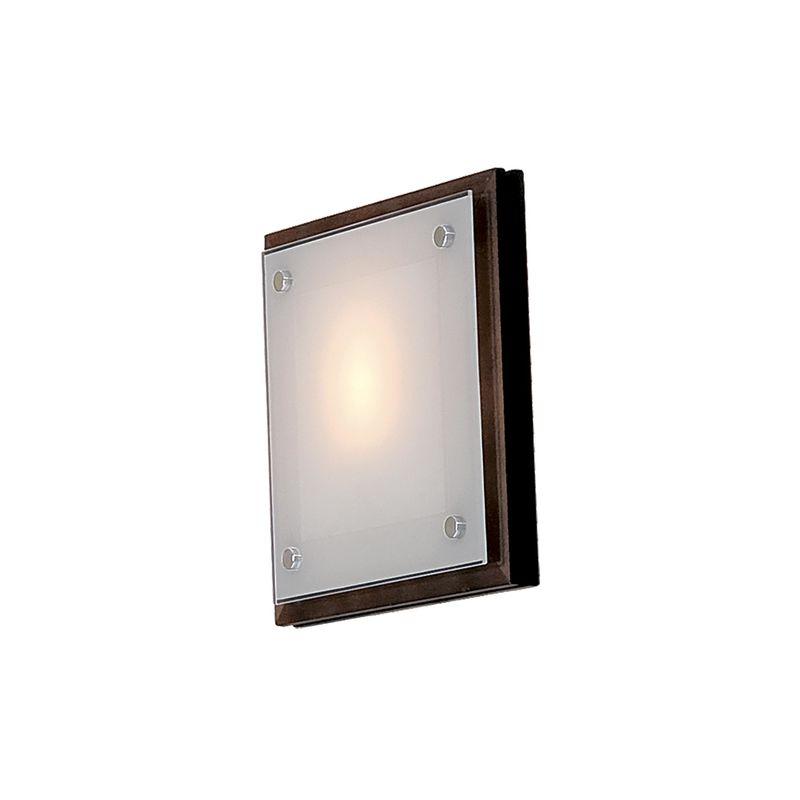 Настенный светильник Венге CL938311