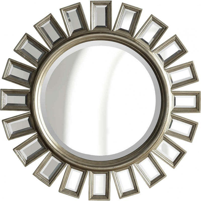 Зеркало Эштон BD-109655