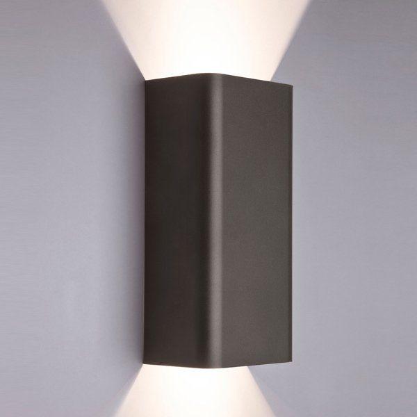 Настенный светильник BERGEN 9707