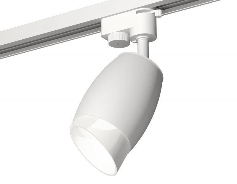 Комплект трекового однофазного светильника Ambrella TRACK SYSTEMS XT1122007