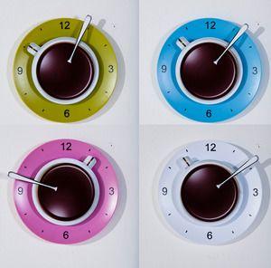Часы настенные Чашка Кофе 33485